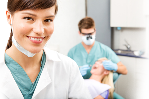 aesthetic dentistry education