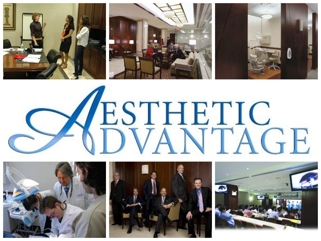 Art Colleges In New York >> Aesthetic Advantage   Aesthetic Dental Education New York ...
