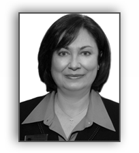 Picture of Jackie Pastore - Program Administrative Director