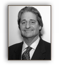 Picture of Dr. Larry Rosenthal - Program Director